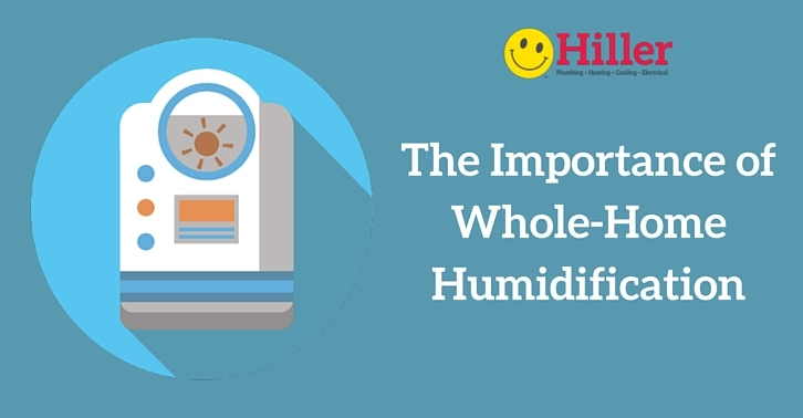why you should have whole-home humidification