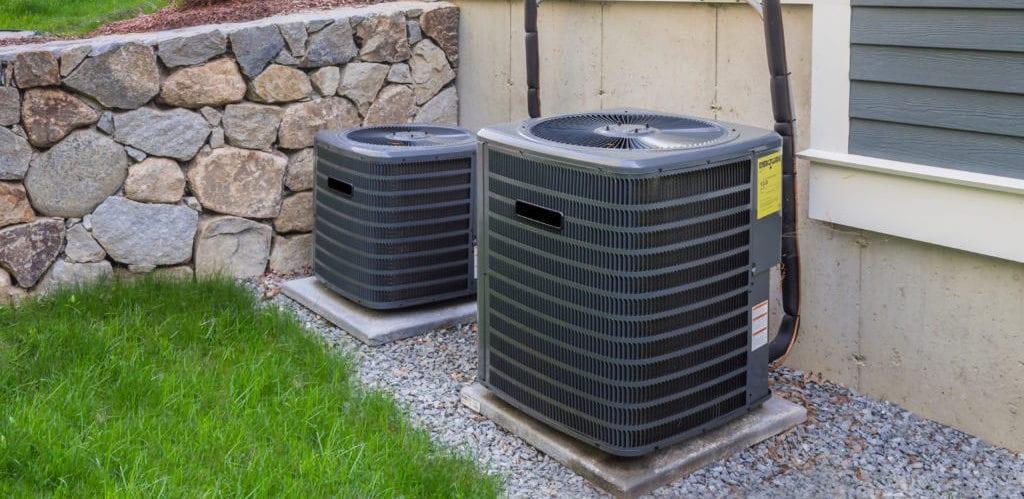 shade HVAC efficiency