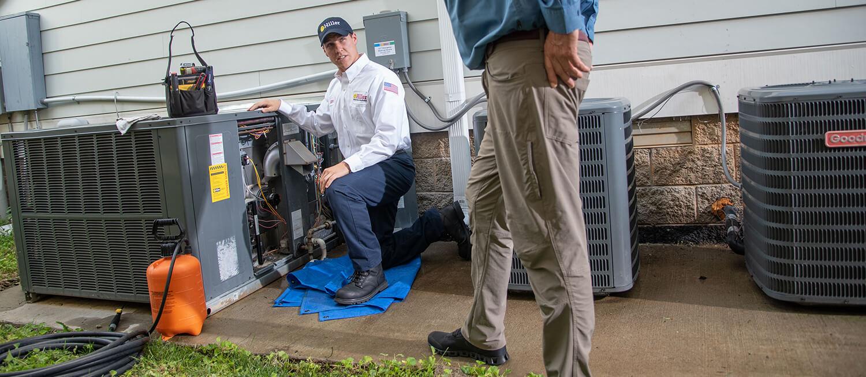 air conditioning repair in nashville tn
