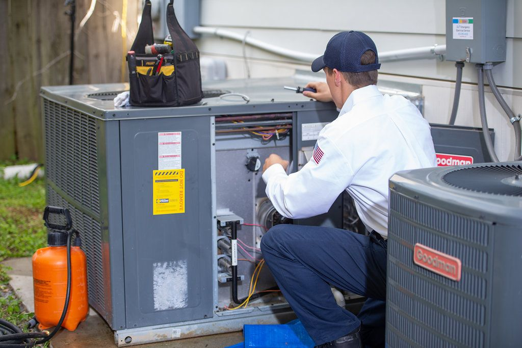 air conditioning repair memphis
