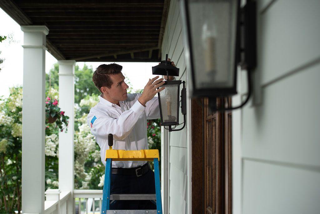 commercial electricians memphis tn
