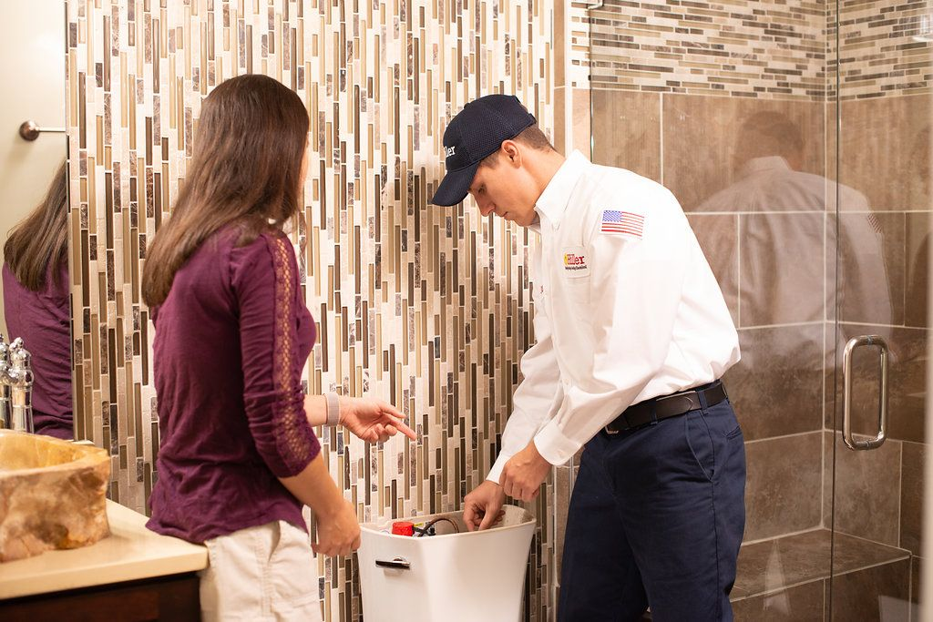 Cookeville Plumbing Services