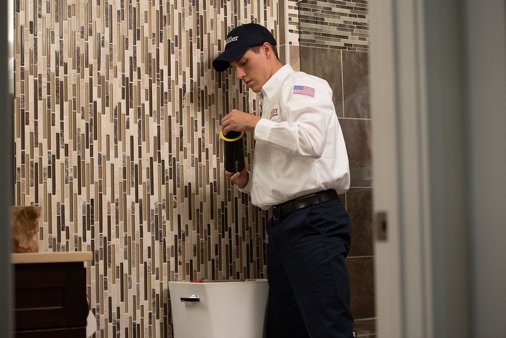Knoxville Plumbing Services