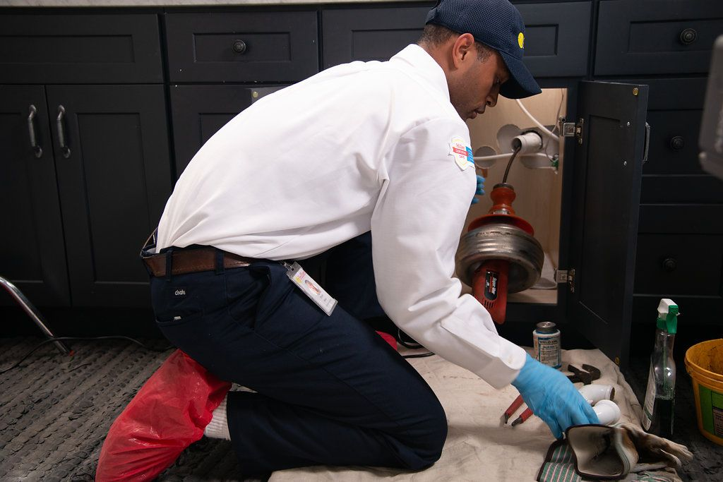 Bowling Green Plumbing Services