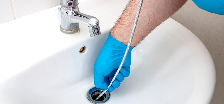 basic plumbing tips snake drain
