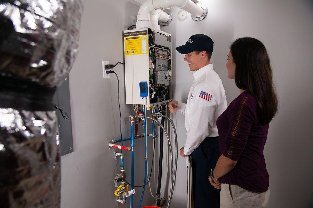 Water Heater Repair Service Bowling Green