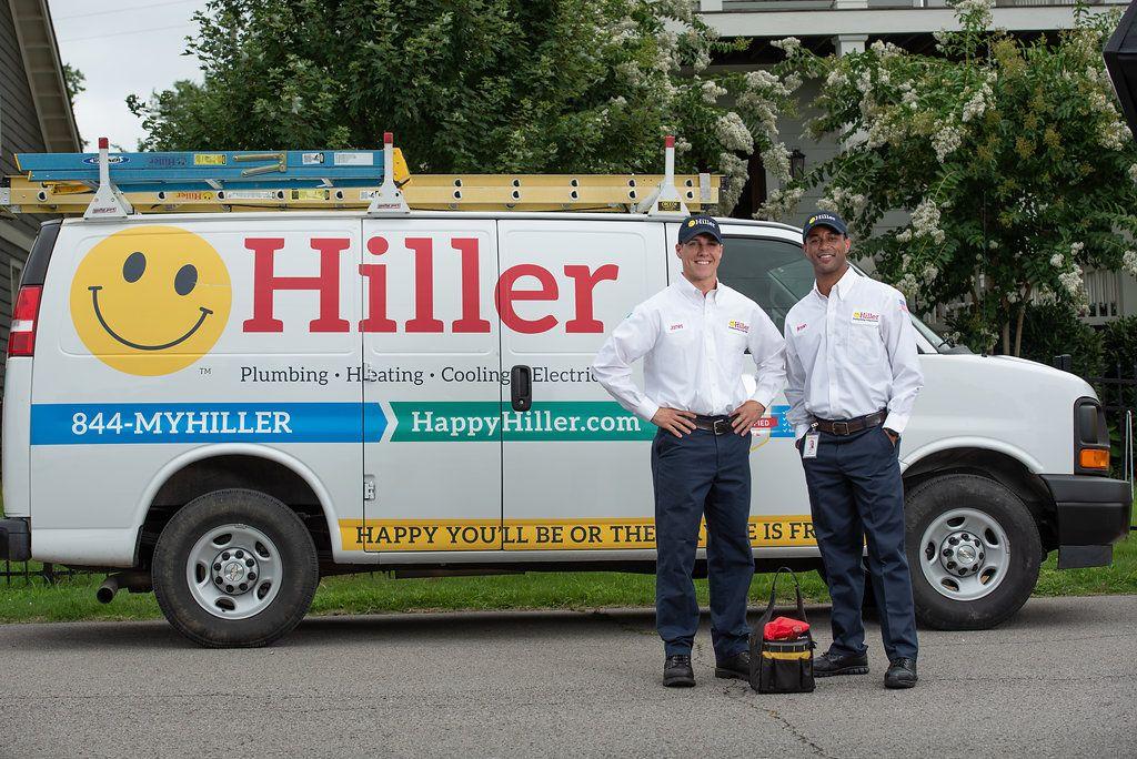 Clarksville Water Heater Repair