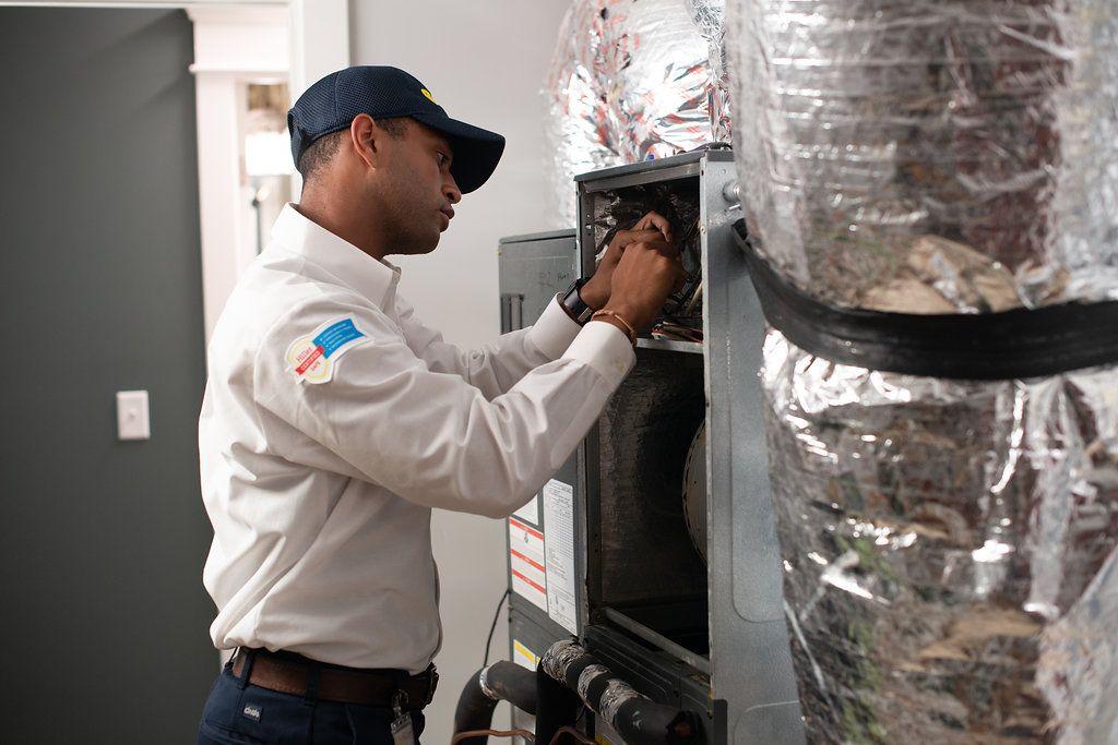 Jackson Heater Repair