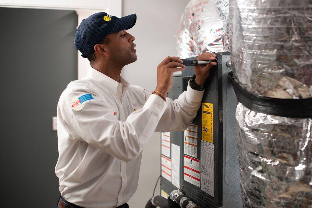 Memphis Heater Repair