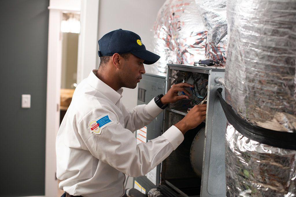 Clarksville Heater Repair