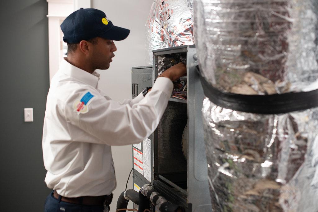 Heater Repair Dickson