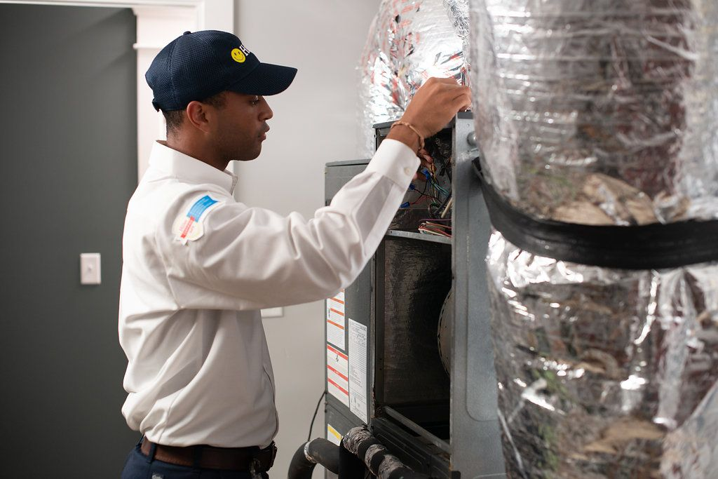 Heater Repair Services Cookeville