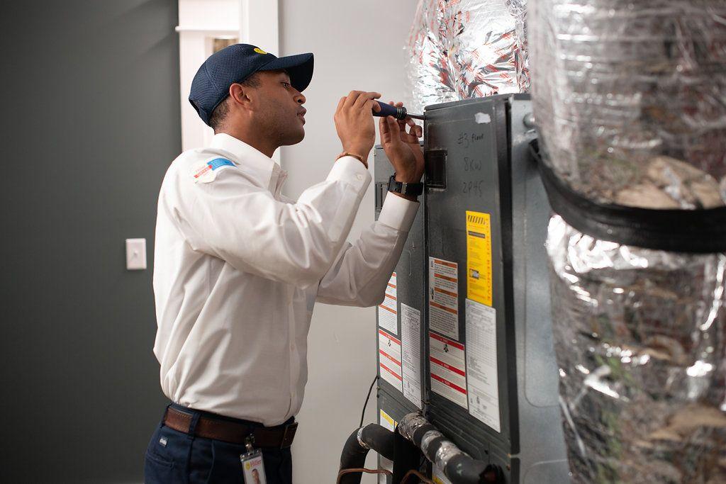 Columbia Heater Repair