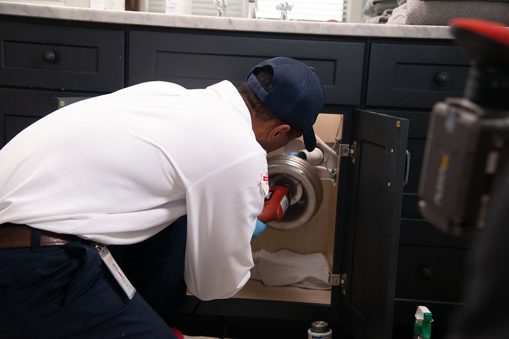 Clarksville Drain Cleaning