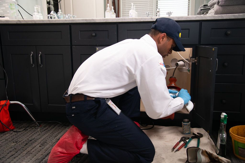 Crossville Drain Cleaning