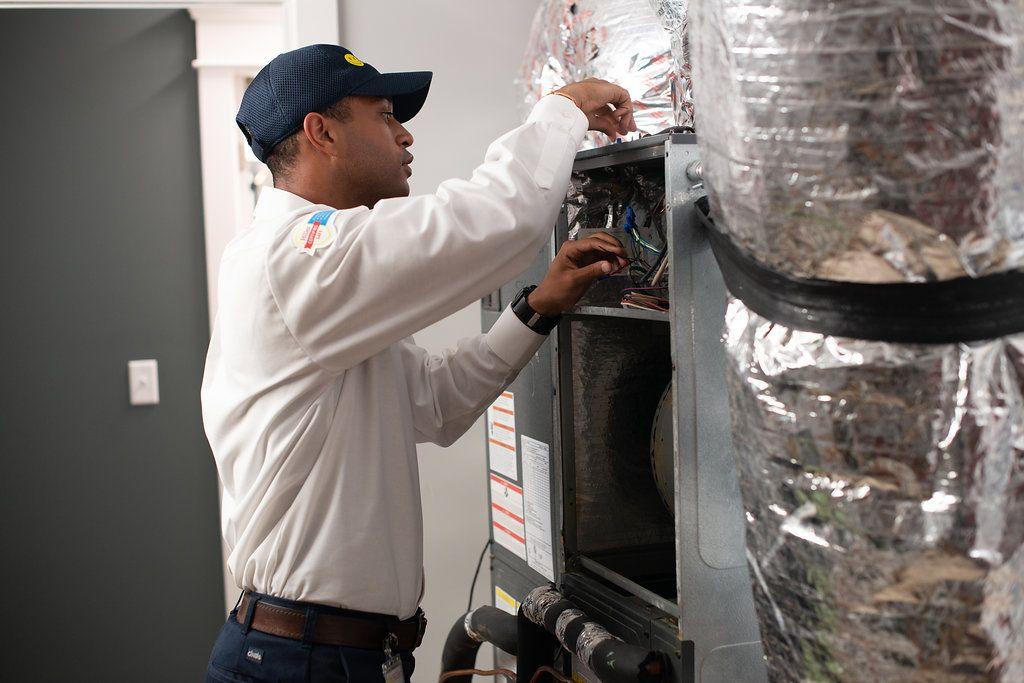 Heater Repair Crossville