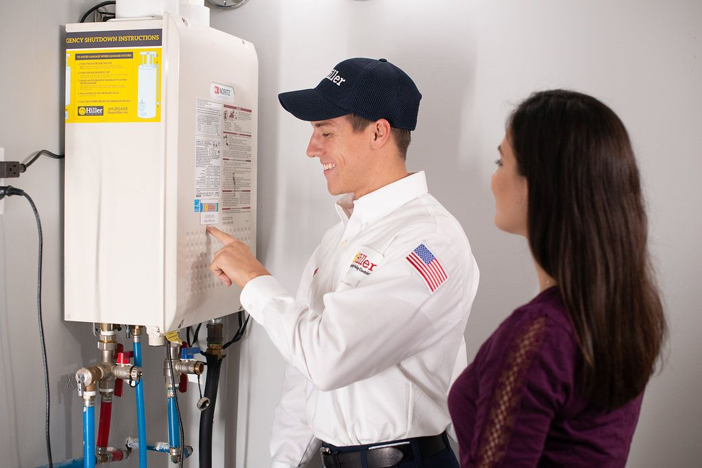 Dickson Water Heater Repair