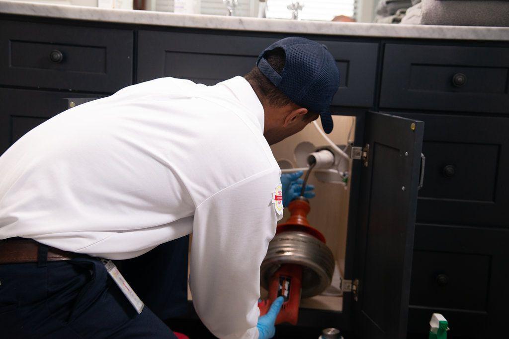 Drain Cleaning Murfreesboro