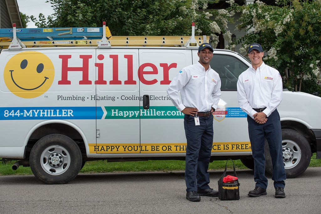 Jackson Sewer and Water Line Plumbing Services