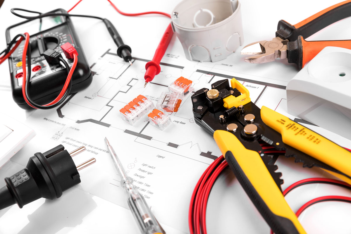 Nashville Residential Electrician Services