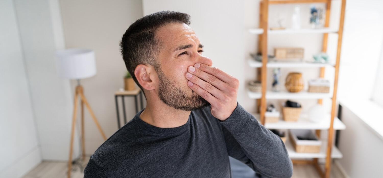 Homeowner Smells Burning Smell from Circuit Breaker Panel
