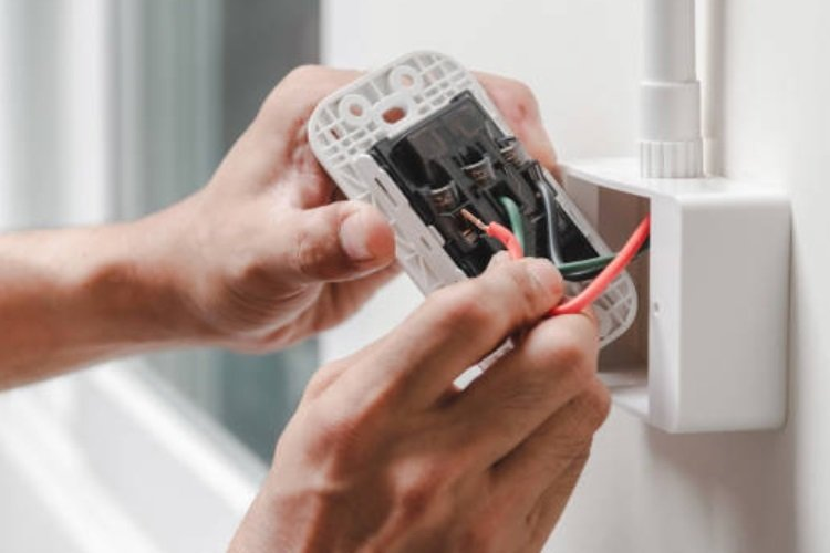 Chattanooga Electrician Services